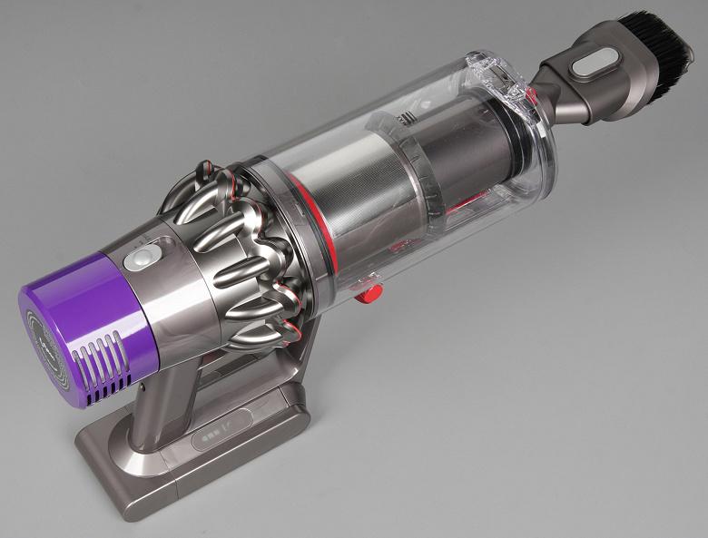 Отзывы об аккумуляторных пылесосах дайсон пылесосы дайсон инструкция по эксплуатации