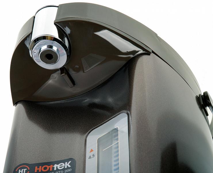 Чайник Hottek HT-972-001/002 - цены, где купить