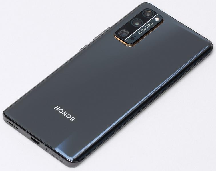 Смартфон Honor 30 Pro Plus 3