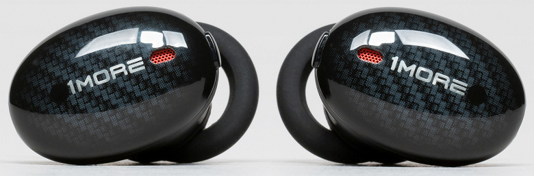 1More True Wireless ANC In-Ear Headphones (EHD9001TA) design 2