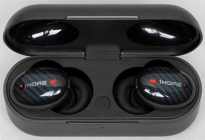 1More True Wireless ANC In-Ear Headphones (EHD9001TA) case