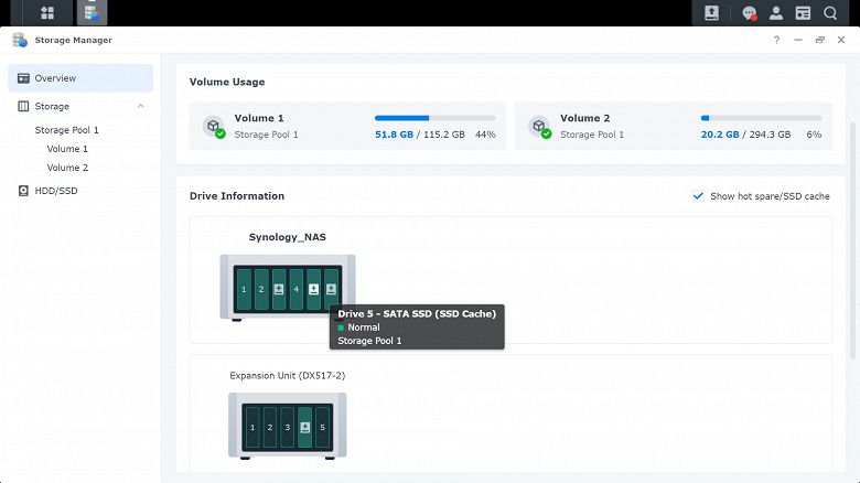 Getting Started with Synology DSM 7.0 Beta 1