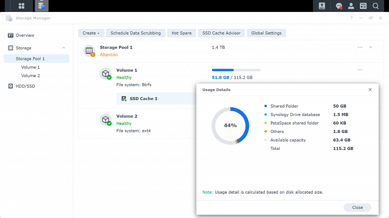 Getting Started with Synology DSM 7.0 Beta 3