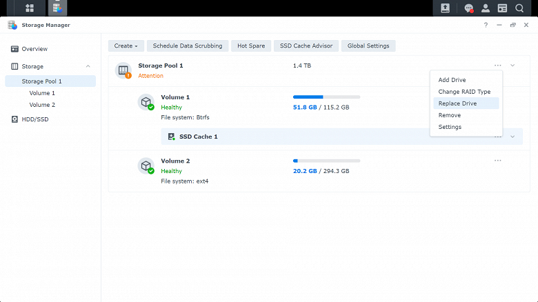 Getting Started with Synology DSM 7.0 Beta 4