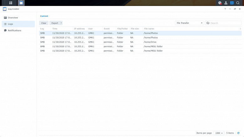 Getting Started with Synology DSM 7.0 Beta 9
