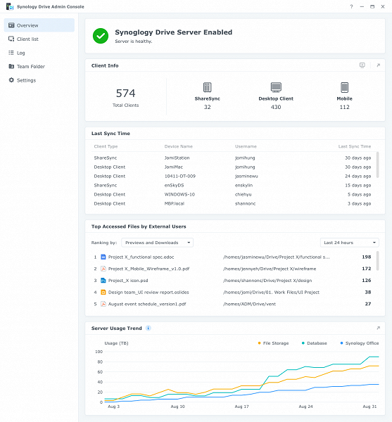 Getting Started with Synology DSM 7.0 Beta 13