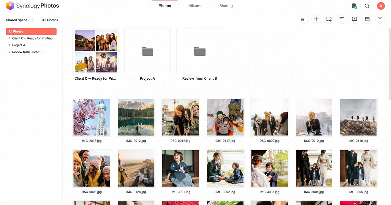 Getting Started with Synology DSM 7.0 Beta 26