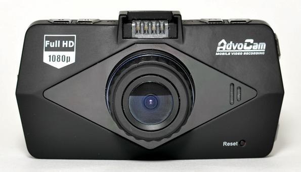 Видеорегистратор Advocam Fd Black-gps Инструкция - фото 8