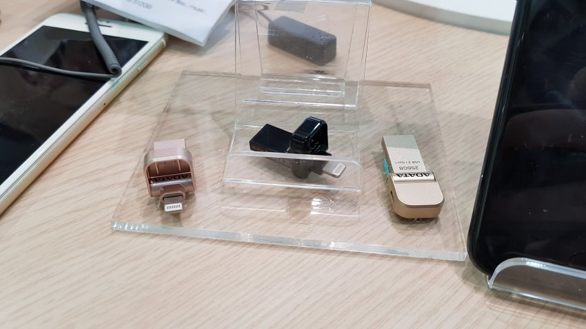 Карт-ридер Transcend Multy Card Reader USB 3.0 TS-RDF5K