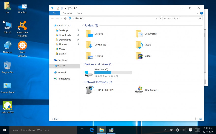 how to download live mail to windows 10