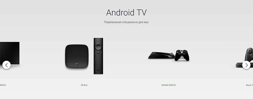 Mi Box с Android TV 6 — международная версия Android-бокса от Xiaomi