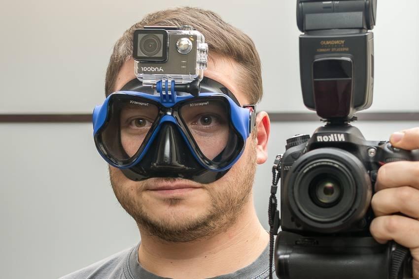 Как сделать чтобы камера работала
