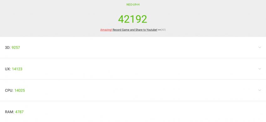 MINIX Neo U9-H — дорогой, но очень сердитый Android-бокс на AMLogic
