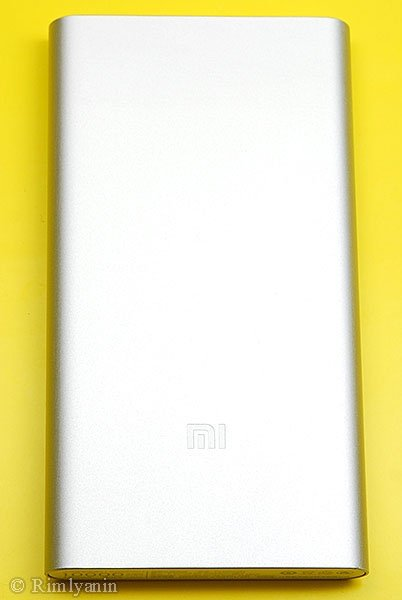 GearBest: XIAOMI PLM02ZM 10000mAh pro power bank. Теперь QC2.0 на вход и выход и с MicroUSB!