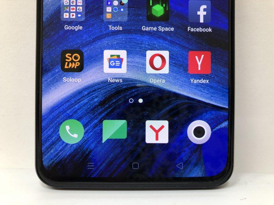 عرض السلسلة المحدثة من الهواتف الذكية Oppo Reno 2 8