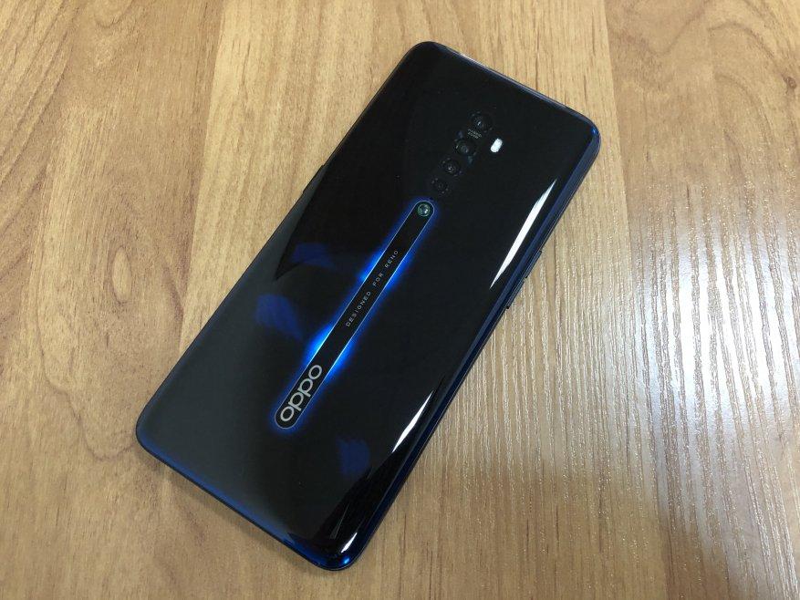 عرض السلسلة المحدثة من الهواتف الذكية Oppo Reno 2 3