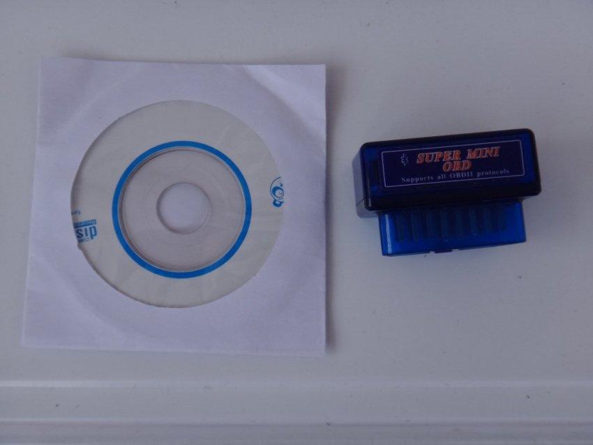 сканер ошибок - фото 5