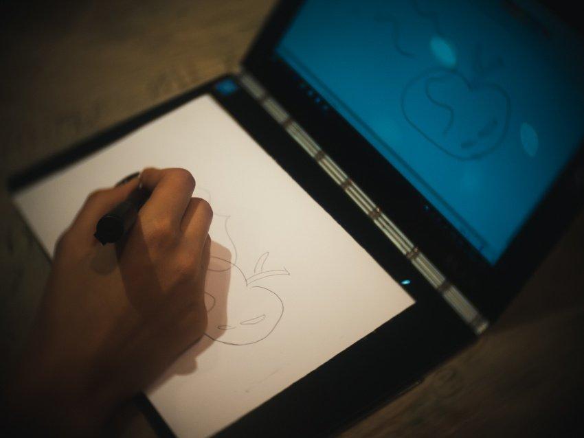 Я не художник а просто рисовать