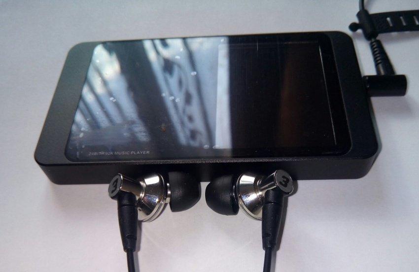 TomTop: Xuelin IHIFI 770C. Бюджетный плеер с отличным звуком.