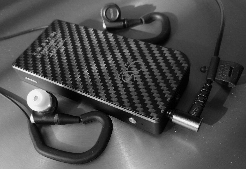 PenonAudio: Плеер ShanlingM2. Сильный игрок на Hi-Fi рынке