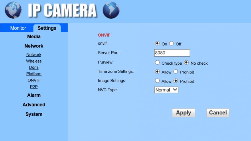 Alfawise 1080P и интеграция IP-камер в Home Assistant