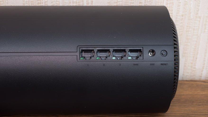 Xiaomi AC2100: موجه قوي مزدوج النطاق 8