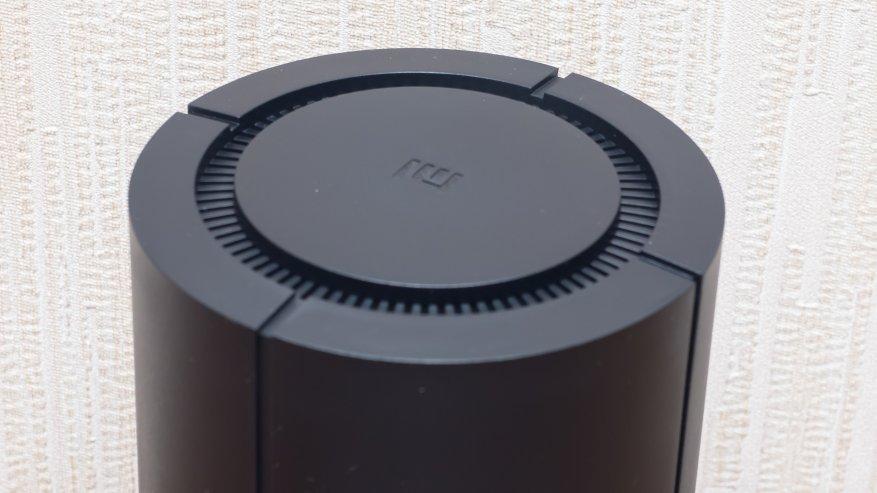 Xiaomi AC2100: موجه قوي مزدوج النطاق 7