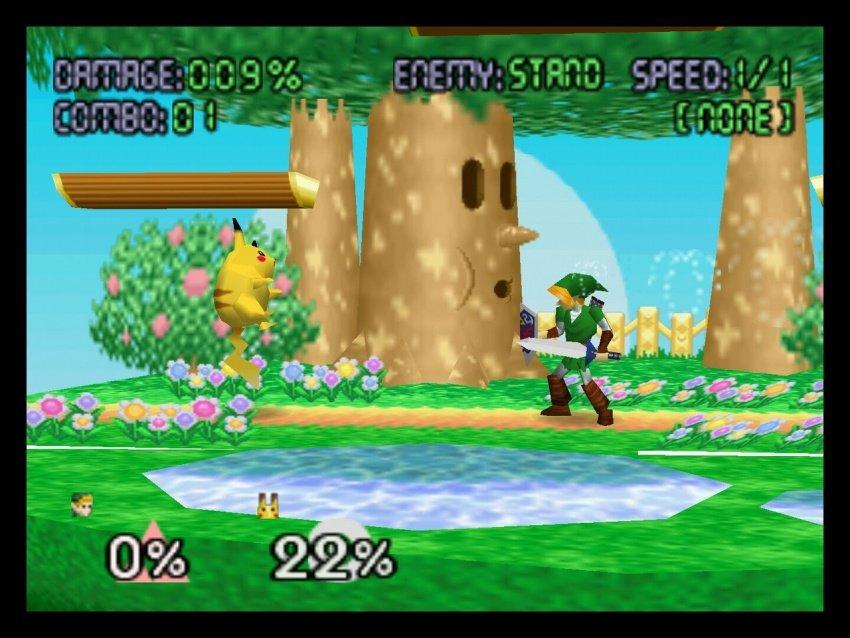 Эмулятор Nintendo 64 на Android + обзор Mupen64Plus V3 Alpha