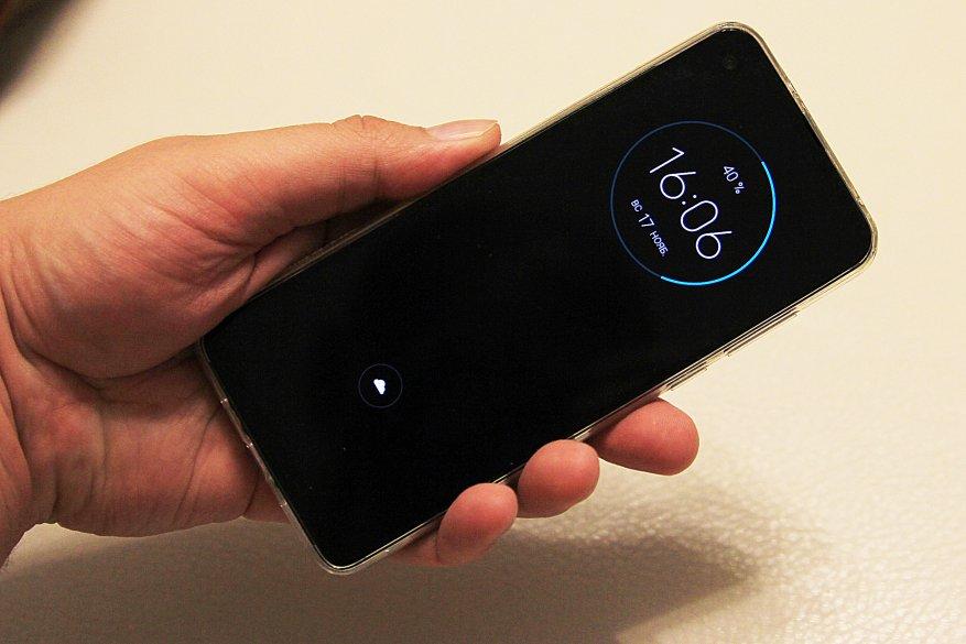 موتورولا وان أكشن: هاتف ذكي بكاميرا الحركة 14