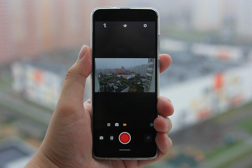 موتورولا وان أكشن: هاتف ذكي بكاميرا الحركة 15