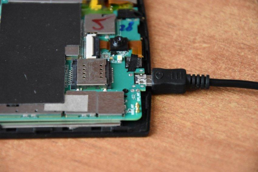 Скачать драйвера для Dexp планшета