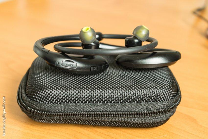 устройства для прослушивания музыки в наушниках
