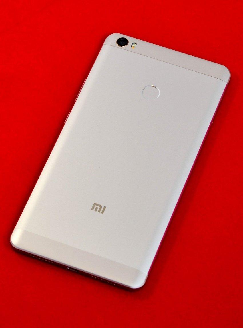 TomTop: Полный обзор Xiaomi Mi Max - Голиаф мира смартфонов