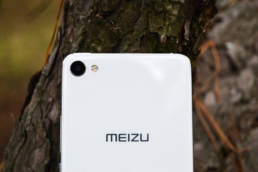 JD.ru: Meizu U20 - обзор имиджевого смартфона
