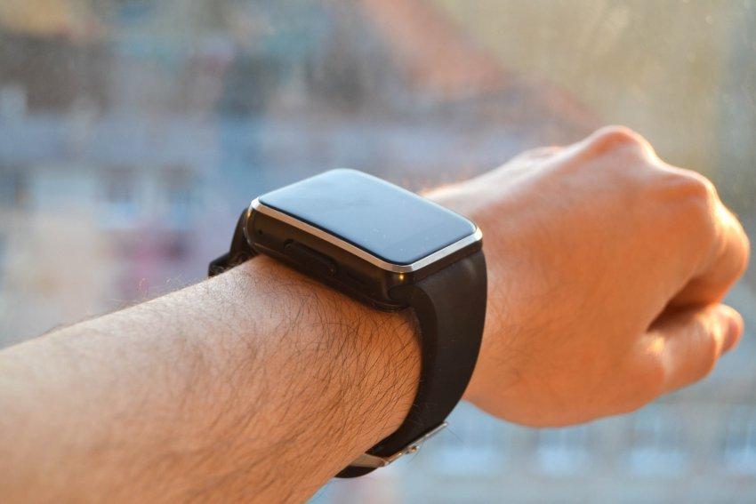 Aliexpress: Дешевые Smart Watсh - Floveme E6. небольшой обзор часов,или что можно получить за  ?