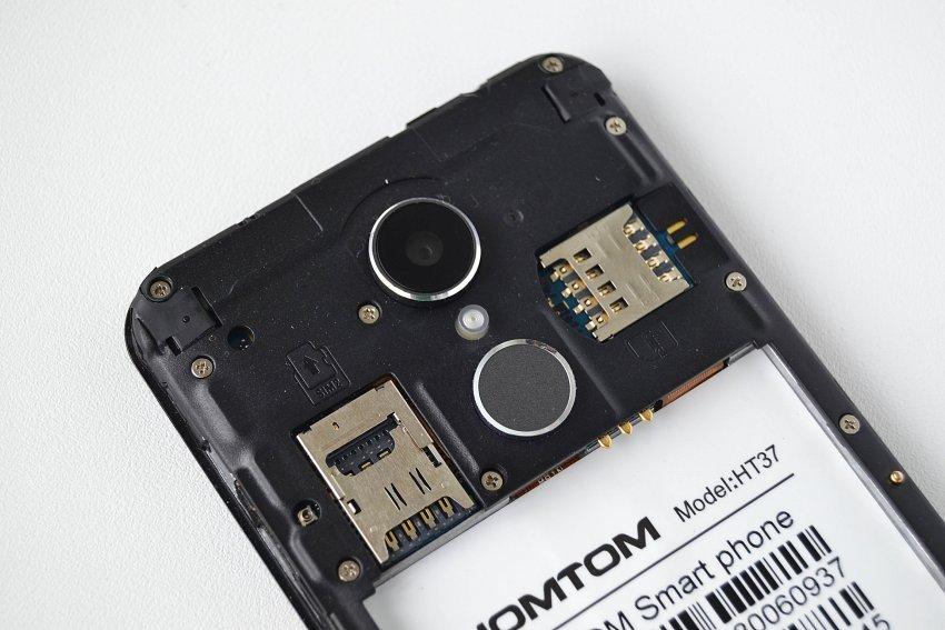 Lightinthebox: Обзор смартфона Homtom HT37 - стерео динамики и цветомузыка как в 90х