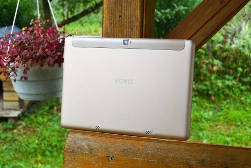 Voyo Q101 обзор планшета