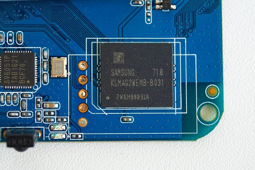 TomTop: Дешевый Tv box - MX9 max (Android 7.1, RK3328, 2GB/16GB): обзор, разборка, тесты