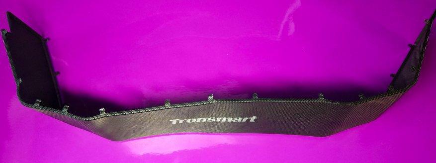 Tronsmart element Mega 40W - обзор с разборкой