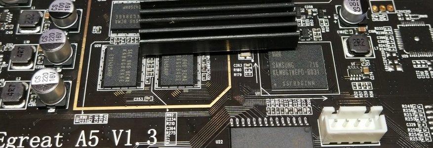 Магазины Украины и СНГ: Egreat A5 - обзор медиаплеера на процессоре Hisilicon Hi3798CV200 с полной поддержкой 3D, Blu-Ray, 4K.
