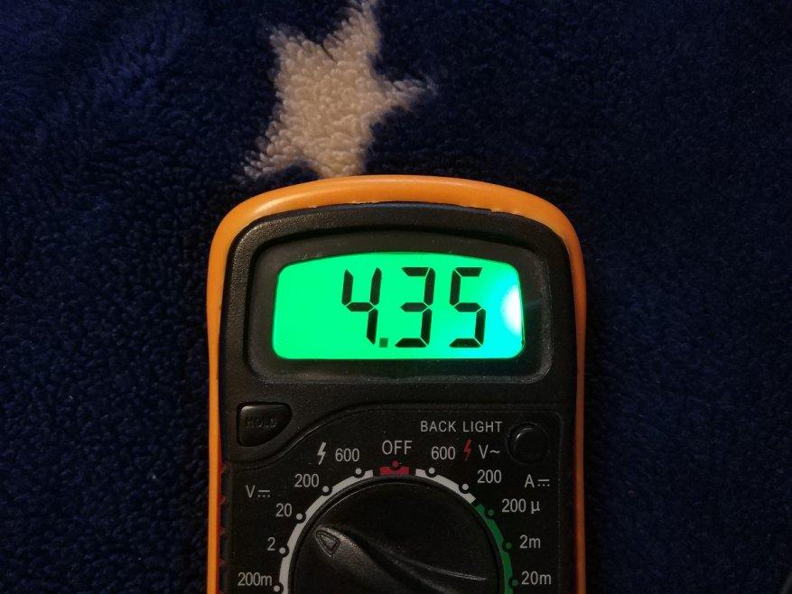 TomTop: Oukitel C8 4G - обзор обновленного бюджетника с экраном 18:9