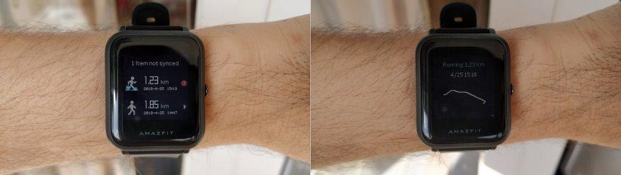 TomTop: Xiaomi Huami Amazfit Bip - лучшие умные часы без всяких но и если
