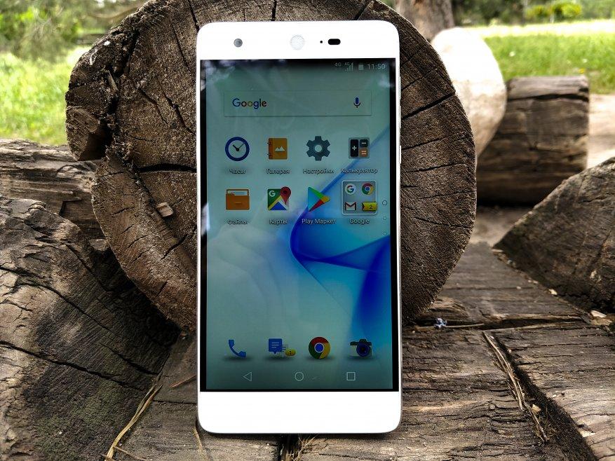 TomTop: Смартфон SHARP Z2 - самурай в отставке или бывший топ по цене бюджетника