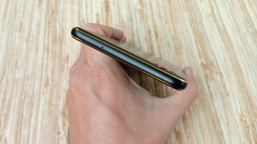 TomTop: Nubia M2 lite как ответ на вопрос: какой смартфон купить, если есть 0?