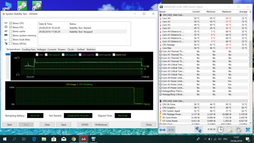 GearBest: Недорогой и легкий ноутбук JUMPER EZbook X4 - обзор, разборка, тестирование