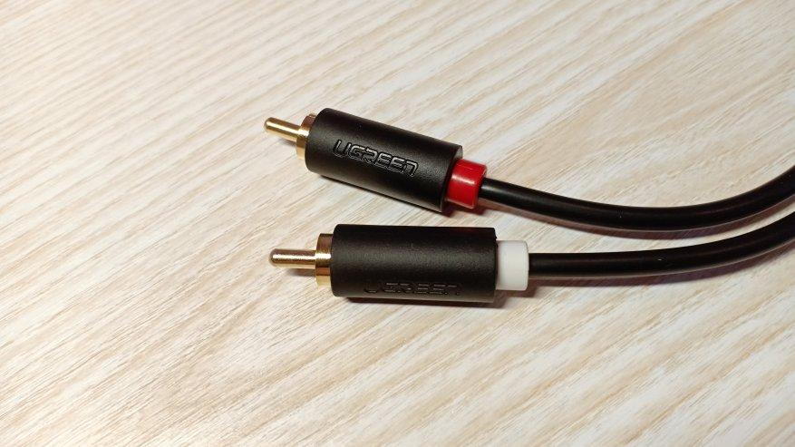 AliExpress: Как передать звук без проводов? Обзор Ugreen CM108 — Bluetooth-приемника/передатчика с поддержкой AptX Low Latency