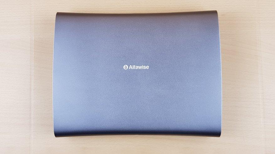 GearBest: Обзор Alfawise B1: недорогой игровой миникомпьютер на Core i7-6700HQ и Nvidia GTX 960M 4 ГБ