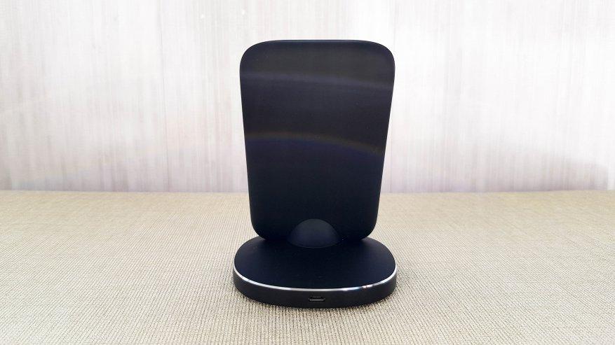 AliExpress: Универсальное беспроводное зарядное устройство (Qi) Floveme для Samsung, iPhone и других смартфонов