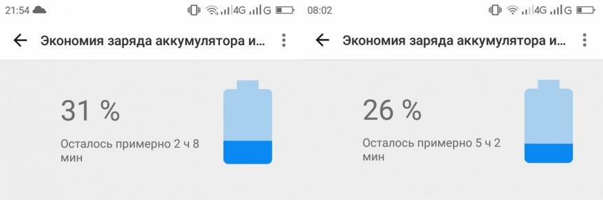 AliExpress: Обзор смартфона Homtom H5: Имя ему легион