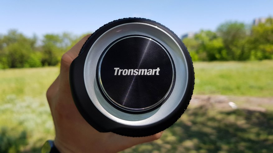 Geekbuying: Обзор Tronsmart Element T6 Plus: музыка, лето, драйв